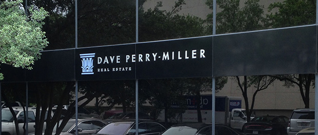 Dave Perry-Miller - Preston Center