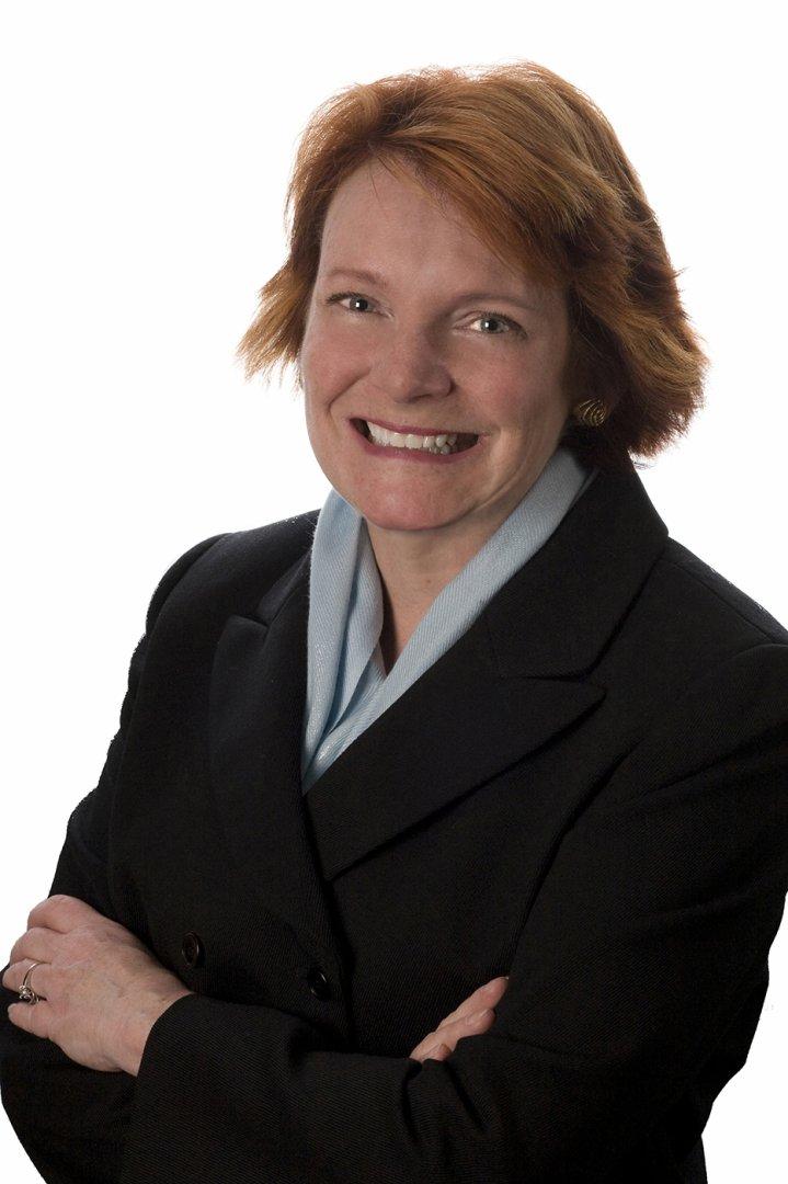 Susan J. Gates