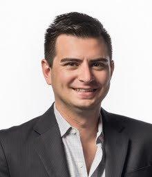 Tony Petriccione