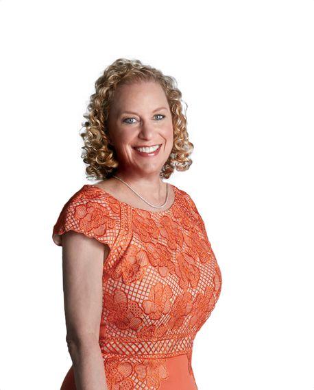 Julie Boren