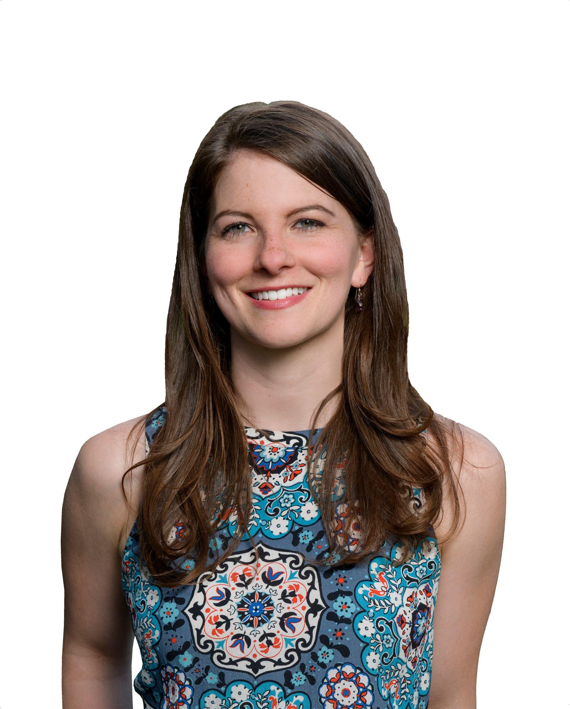 Stephanie Bowden