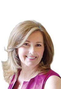 Judy Steinberg