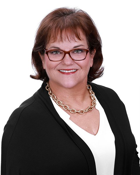 Jill Robinson