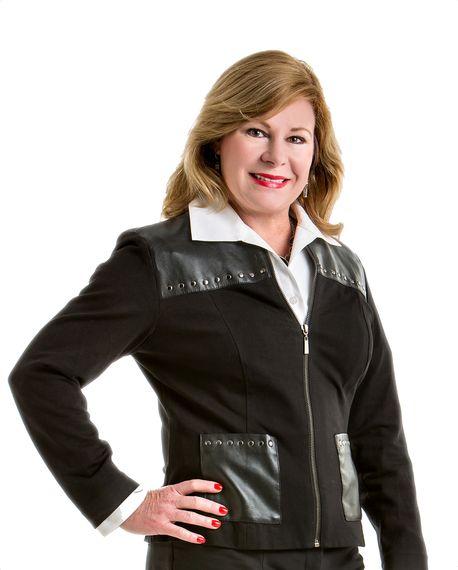 Carolyn Vandagriff