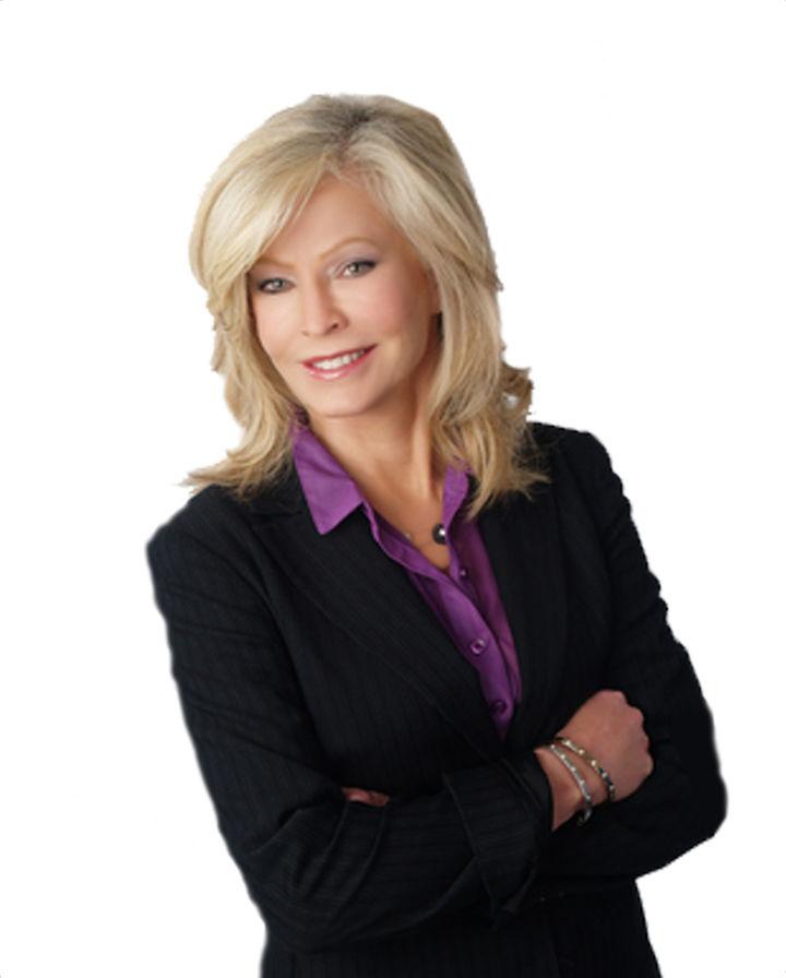 Janet Woodard