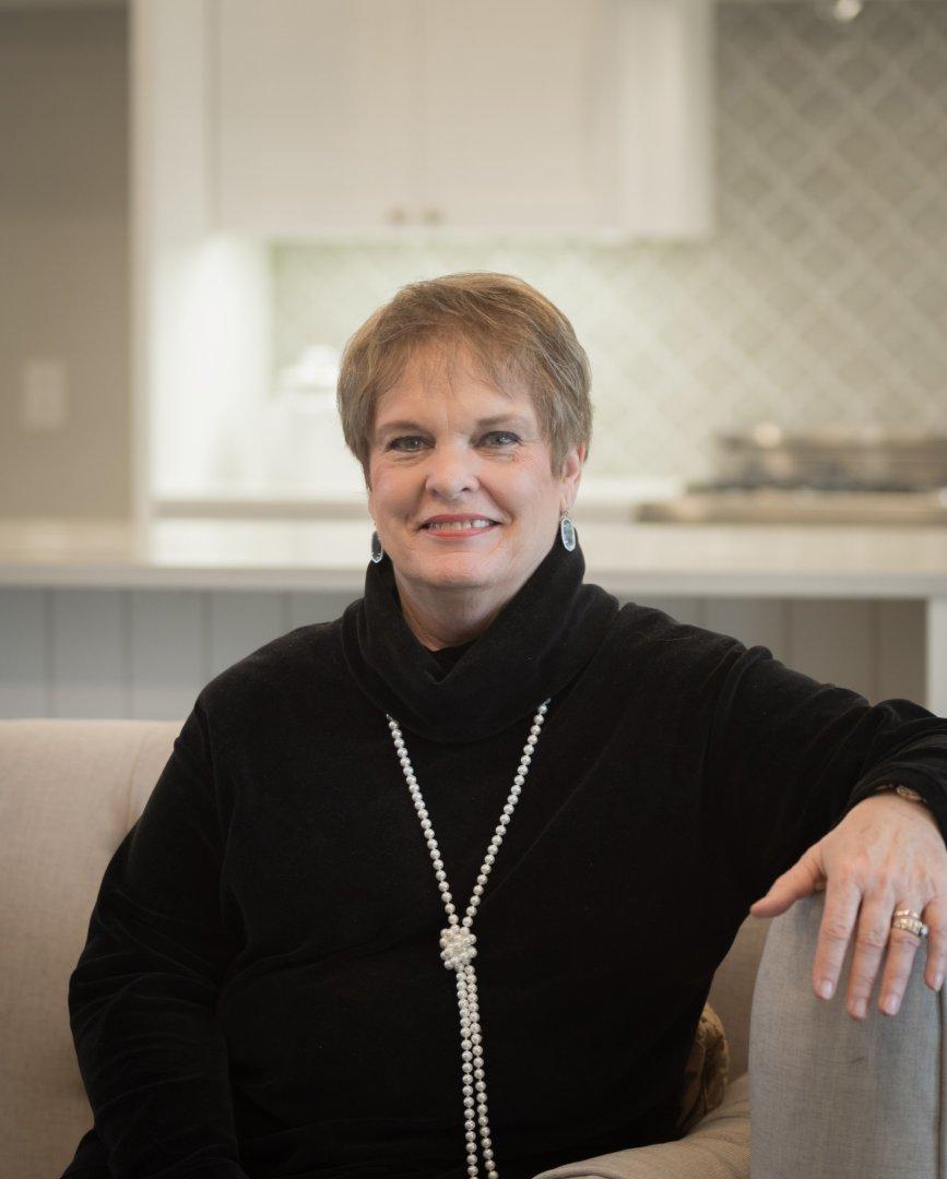 Kay Wheeler