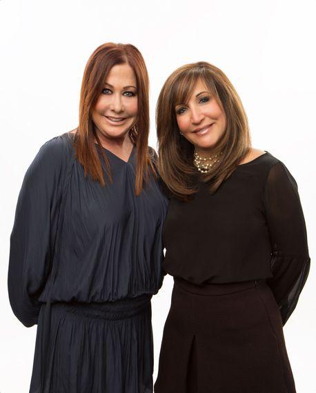 Ginger & Jill