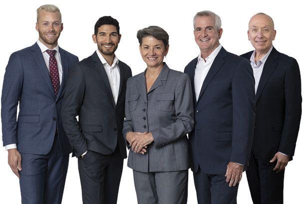 Hewitt & Habgood Realty Group
