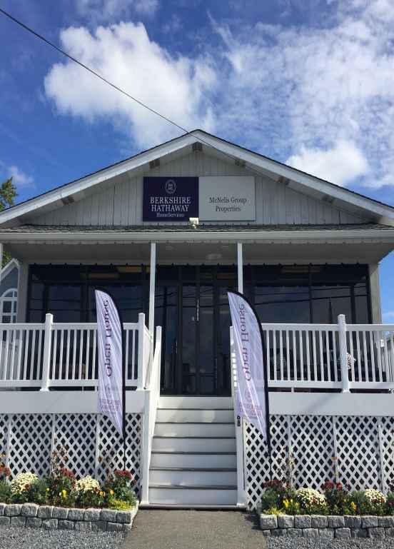 Solomons Regional Office