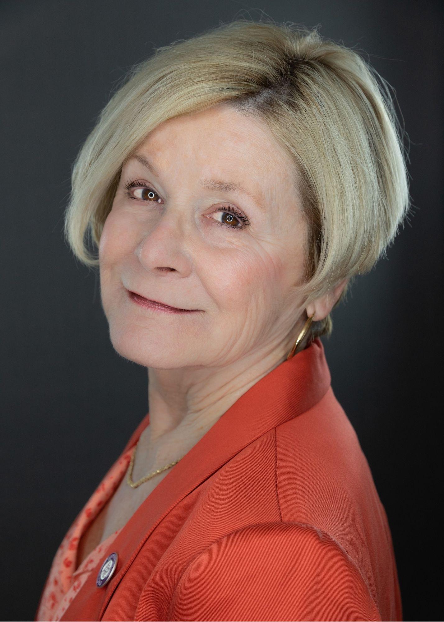 Barbara Raley