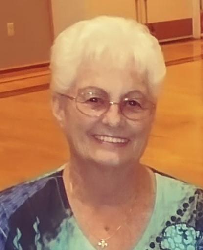 Barbara 'Toni' Froese