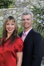 Rana McGoldrick and Kelly Doty