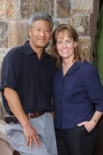 Steve and Patti Inouye