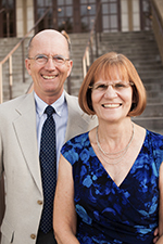 Barb and Brandt Team - Barb McFarlin