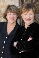 Janet and Mardee - Janet Thuringer