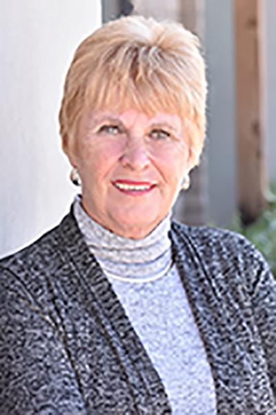 Sharon M. Burkhard