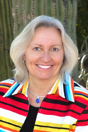 Susan Dodson