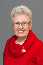 Frances Farrar