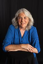 Cindy Bergstrand