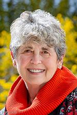Madeline Friedman