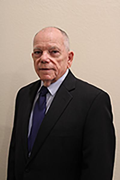 Gordon Nichols