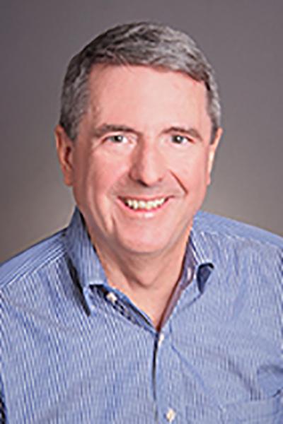 Rick Mohn