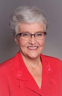 Darlene Briggeman