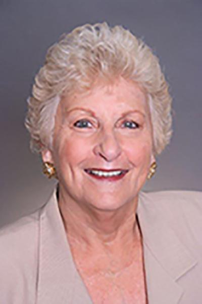 Dorothy Weekley
