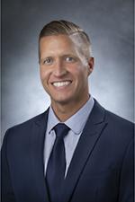 Jason Munday - The Schaefer Team