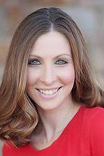 Vanessa Baker