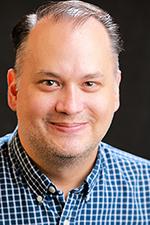 Chad W. Bowman