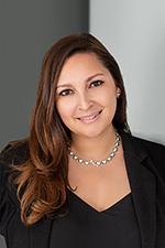 Yvette Espino