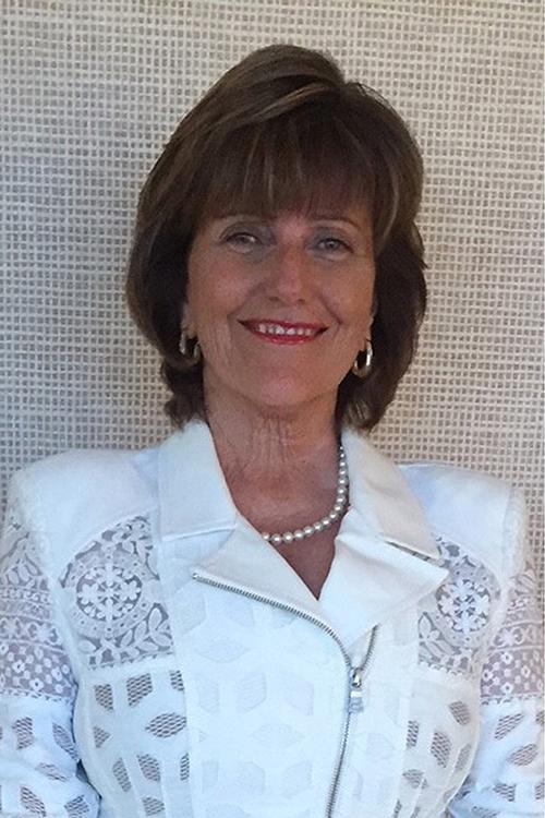 Susan Barry
