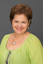 Luisa Iberri