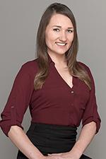 Kelsey Wosick
