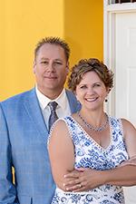 John and Tracy Smith