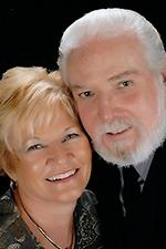 Debbie and Bob Wilson