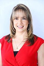 Christie M. Hall