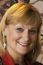 Rose Marie Mullins