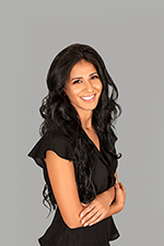 Sarah Joseph - Joseph | Frame Real Estate Group