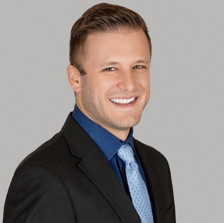 Matthew Landau - DeLuca Team