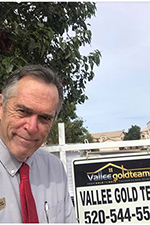 Dave Margolis - Vallee Gold Team