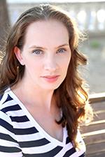 Rebecca Guthrie