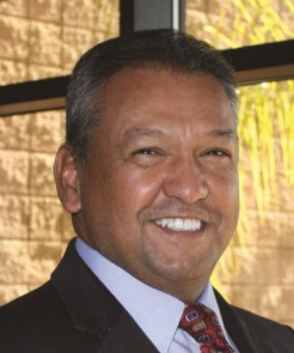 Ed Arriola