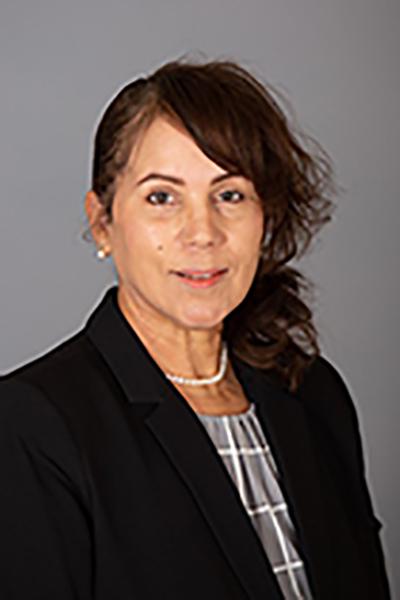 Janet Britt