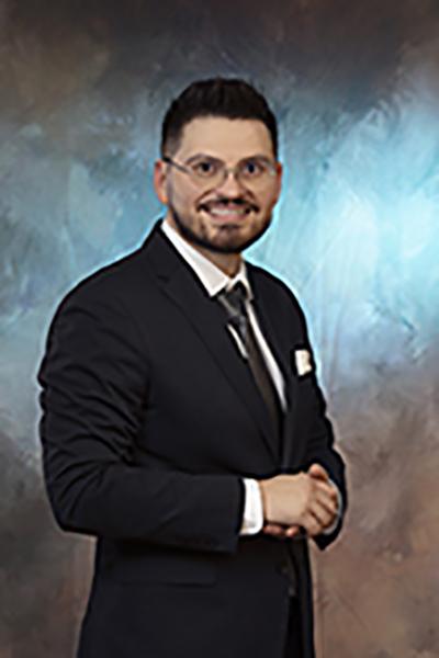 Juan A. Martinez