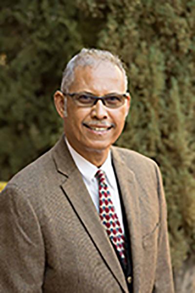 Kenneth Pettiford