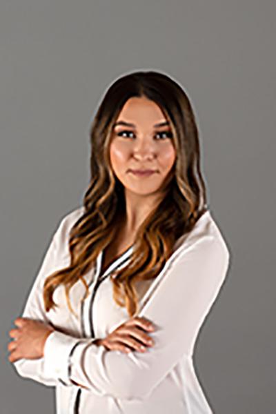 Kristine Lena Johnson
