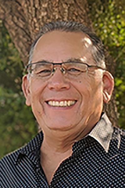 Rudy T. Escalante