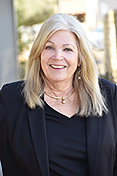 Barb Stevens